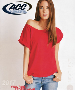 ACC Catalog Pages